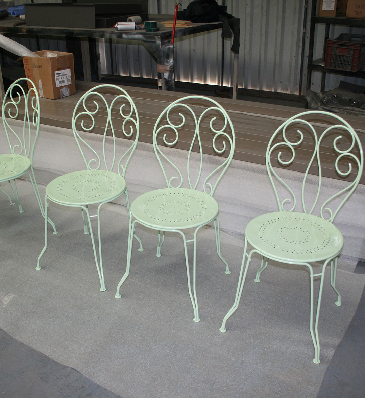 chaise thermolaq montauban
