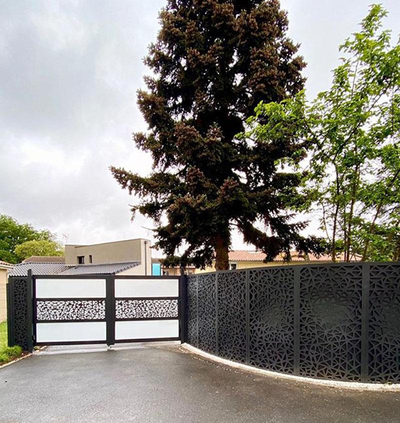 portail traditionnel thermolaq montauban
